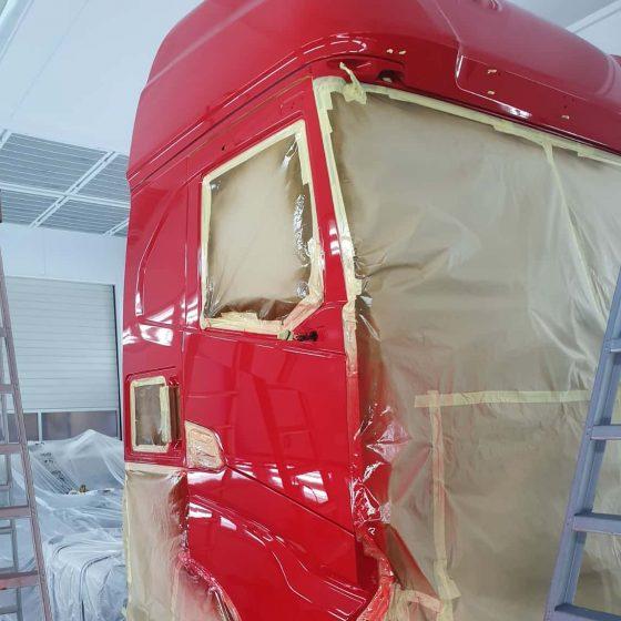 renovatie carrosserie